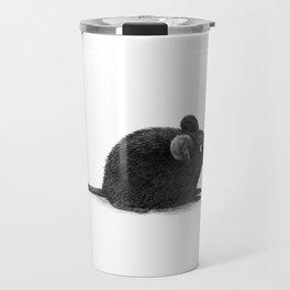 Mono Mouse Travel Mug