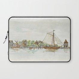 Waterfront Laptop Sleeve