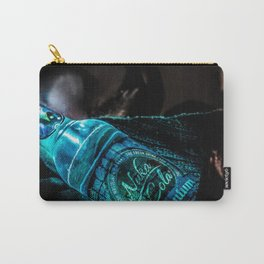 Coca bottle in Fallout video game Carry-All Pouch