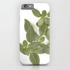 Nerve Plant iPhone 6s Slim Case