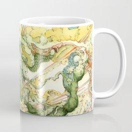 indau Coffee Mug