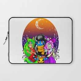 Trick or Treating Laptop Sleeve