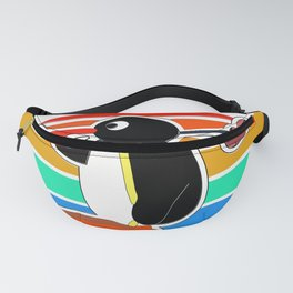 Noot Noot Motherfuckers pingu penguin Funny For Men and Women Cute Gift  Fanny Pack