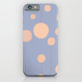 Soft and Fuzzy Kind of Love iPhone Case