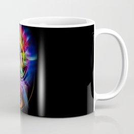 Abstract Perfection 60 Coffee Mug