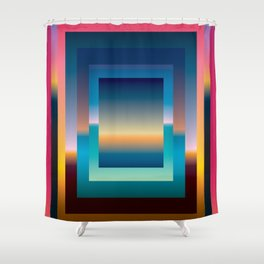 Sunsets • Grouping 01 Shower Curtain