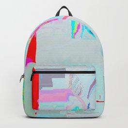 The Hanky Panky Code Backpack