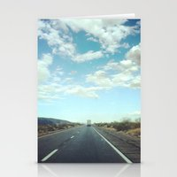 arizona Stationery Cards featuring arizona by petervirth photography