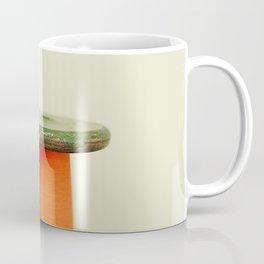 Vintage cotton reel Coffee Mug