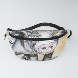 Lunch Any Time Soon? Fanny Pack