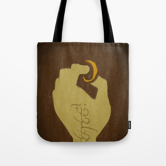 Keep it Secret Tote Bag