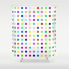 Zalepon Shower Curtain