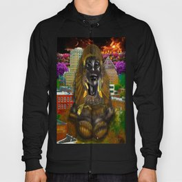 from the ashes... Hoody