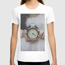 Ticking T-shirt