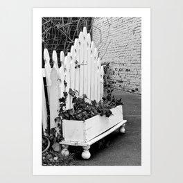 Does your garden Grow Art Print