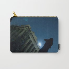 Walking Athens Carry-All Pouch