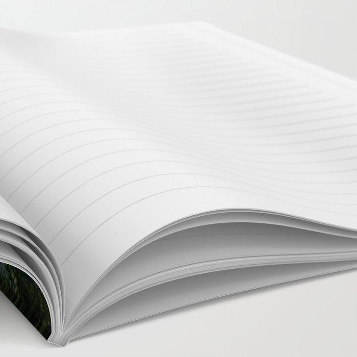 Smoky Mountain Pastel Sunset Notebook