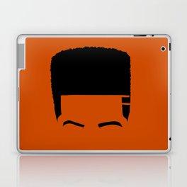autumn orange Laptop & iPad Skin