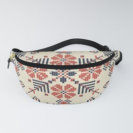 Embroidery from Palestine Fanny Pack