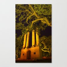 Independence Oaks Canvas Print