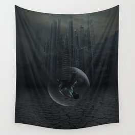 Elsewhere Wall Tapestry
