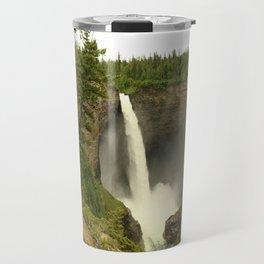 Helmcken Falls Travel Mug