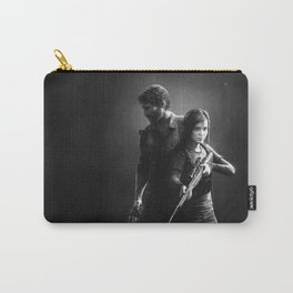 The Last of Us - Joel & Ellie Carry-All Pouch