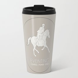 Eventing Travel Mug
