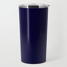 Home Tartan Travel Mug