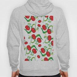Tomatoes Pattern 1 Hoody