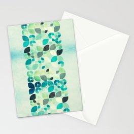 Wintery Stationery Cards