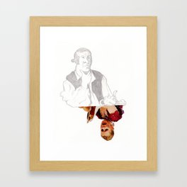 Tanya Paul Framed Art Print