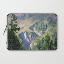 SWIFT CREEK HEADWATERS BELOW TABLE MOUNTAIN Laptop Sleeve