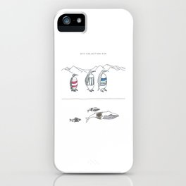 fashion collection iPhone Case