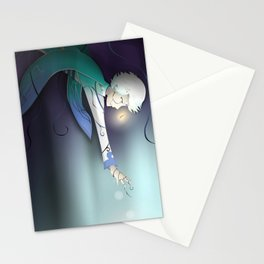 Tainted Mikleo Stationery Cards