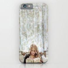 Morning Read iPhone 6s Slim Case