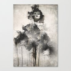 MDG Canvas Print