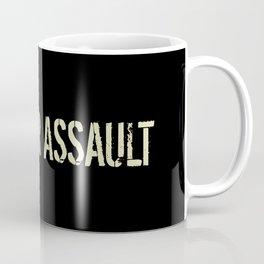 Black Flag: Air Assault Coffee Mug