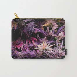 Wicked Garden Carry-All Pouch