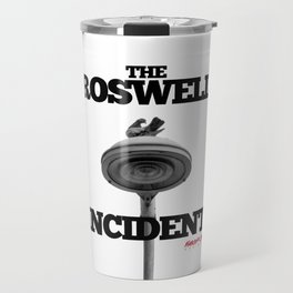 The Roswell Incident Travel Mug