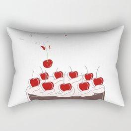 A Recipe For Success 2 Rectangular Pillow