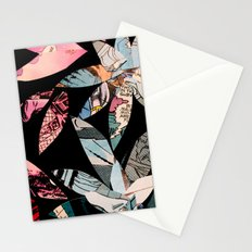 pedals - 2 Stationery Cards