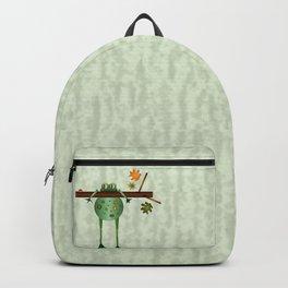 Hangin' Backpack