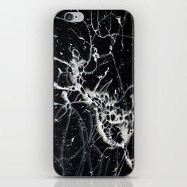 Marble iPhone Skin