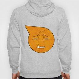soul eater symbol- excalibur face Hoody