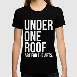 #UNDER1ROOF T-shirt