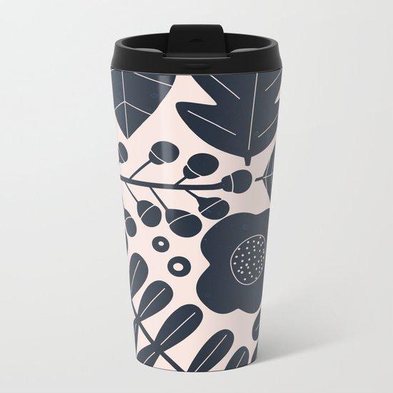 Remi Metal Travel Mug