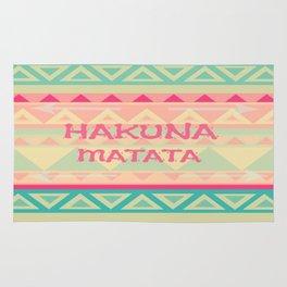 Hakuna Matata Rug