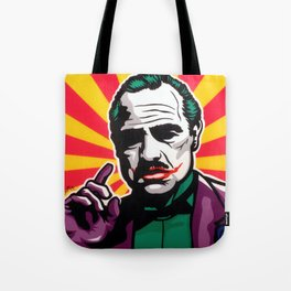 The JokeFather Tote Bag
