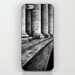 Colonnade 2 iPhone Skin